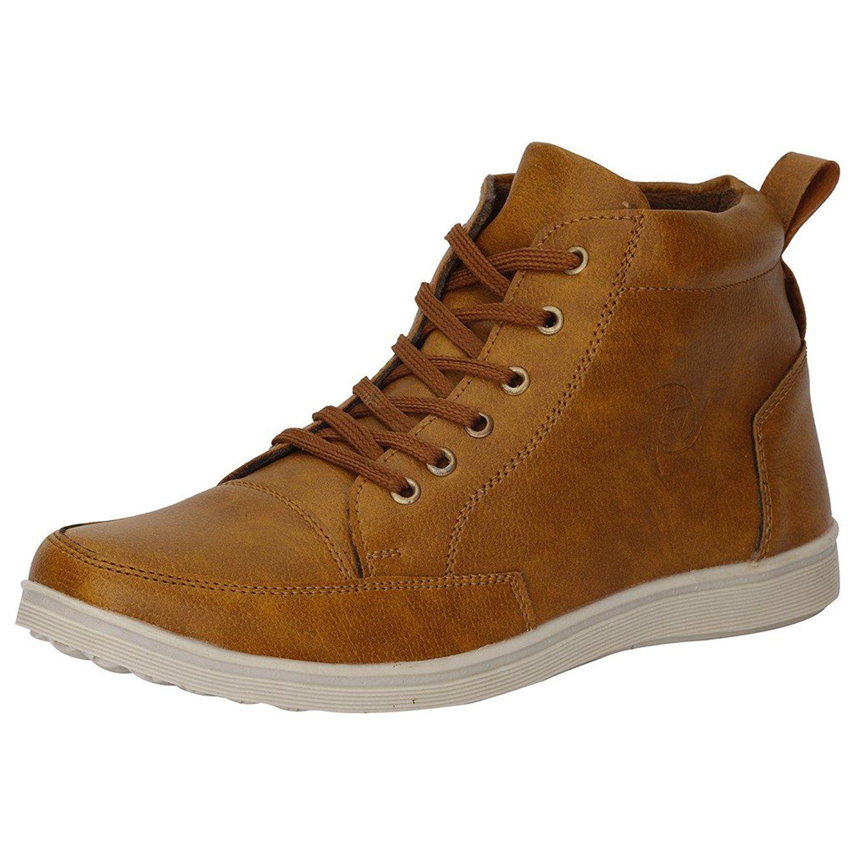 Kraasa Ace 850 Long Sneakers, Boots Herrenschuhe, Schuhe Kaufen, Herren  High Top Sneakers 1bd4d36f5d