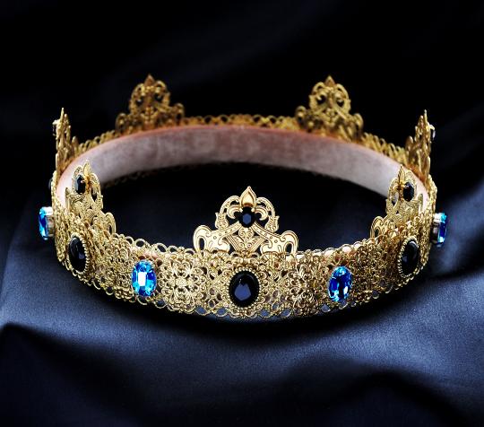 andreu male crown for royal king in 2018 olenagrin pinterest