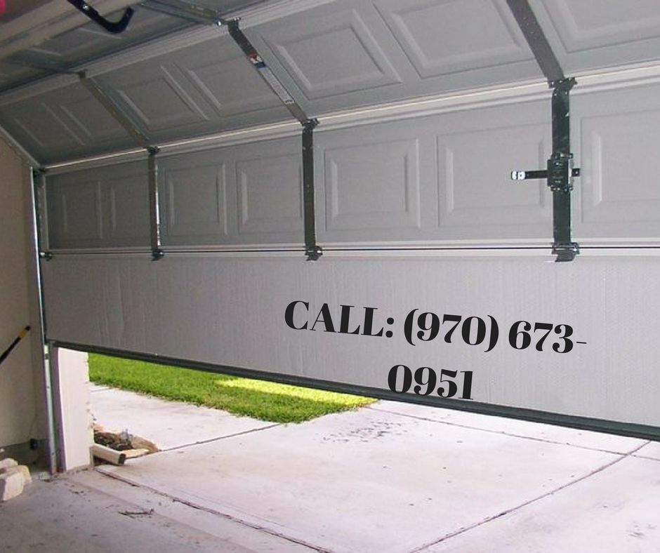 Why My Garage Door Opens By Itself Am I The Only One How To