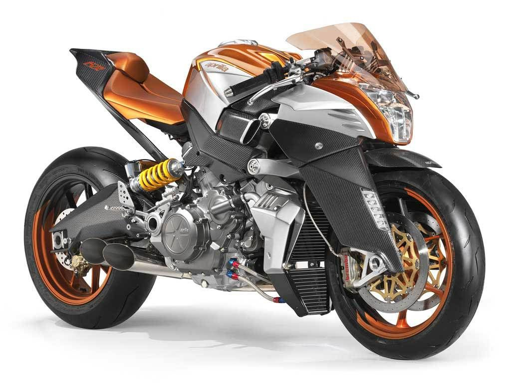Moto concept style européen, quelques exemples - moto ...
