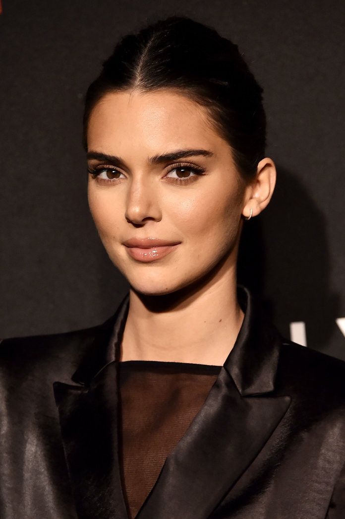Kendall Jenner Has Ombré Hair Now
