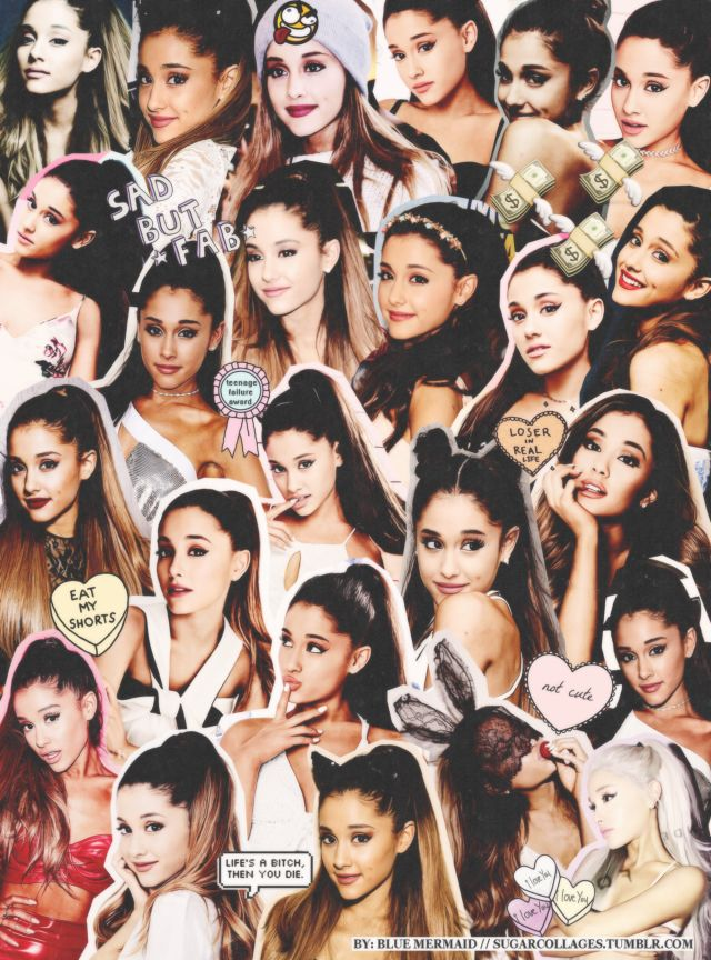 Pin by Alexa Abbatiello on Ariana ️ in 2019 | Ariana ...
