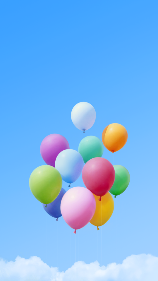 Colorful Festival Balloons Iphone 6 6 Plus And Iphone 5 4 Wallpapers Cute Mobile Wallpapers Samsung Wallpaper Cellphone Wallpaper
