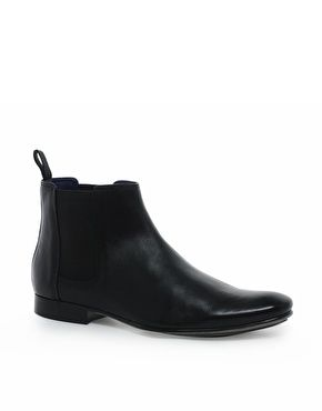 ce07b9027b7 Frank Wright Leather Chelsea Boots (Y) | Shoes | Leather chelsea ...