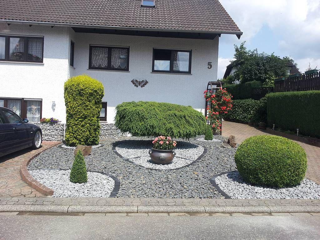 Gartengestaltung uwe schmidt dienstleistungen service - Vorgarten hochbeet ...