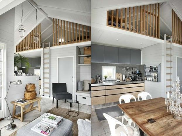 Small Home Big In Style Decoholic Tiny House Interior Design Small House Interior Design Interior Design Articles