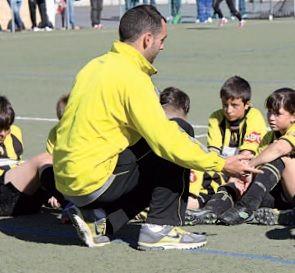 La concentración: Psicología Deportiva :D