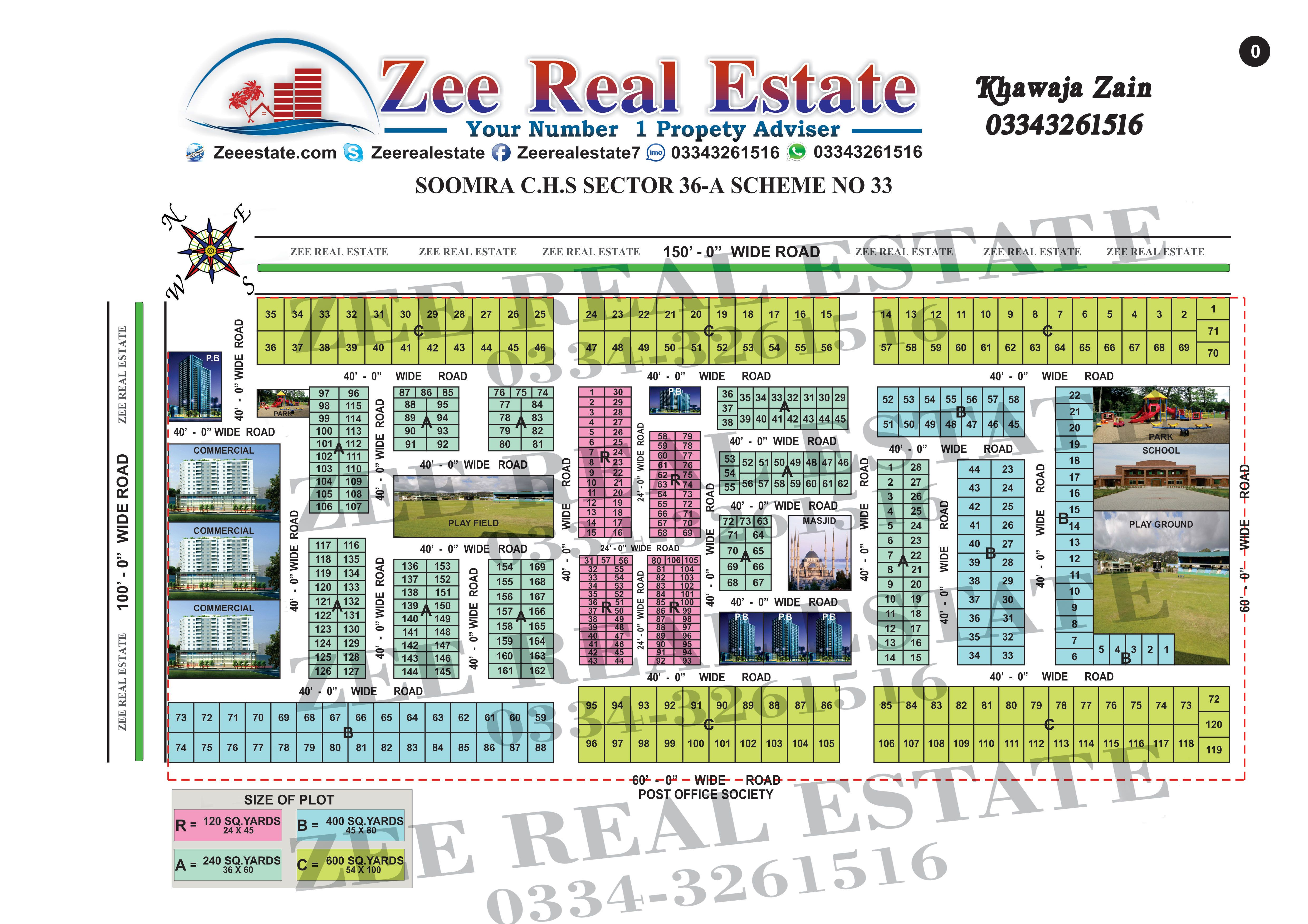 Soomra Society Map Scheme 33 In 2020 Schemes Society Apartments For Sale