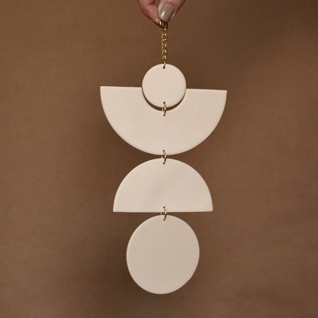 wall hanging style no. 3