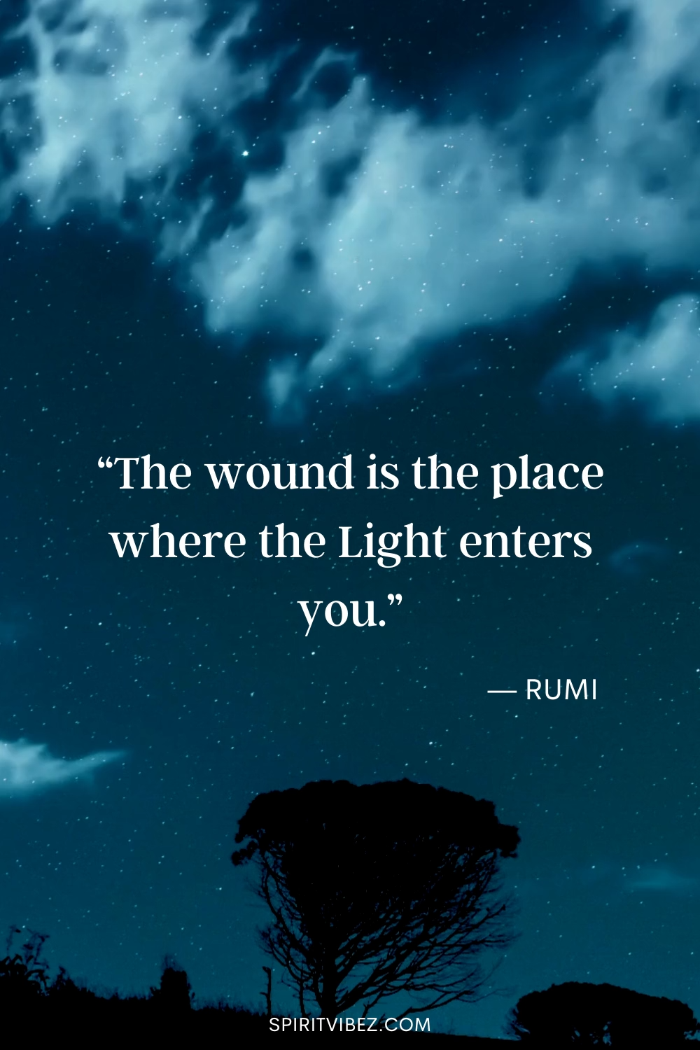 Inspirational Healing Quotes to Help You Move Forward