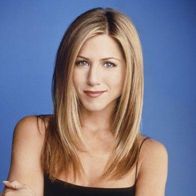Jennifer Aniston Hair Friends Season 6