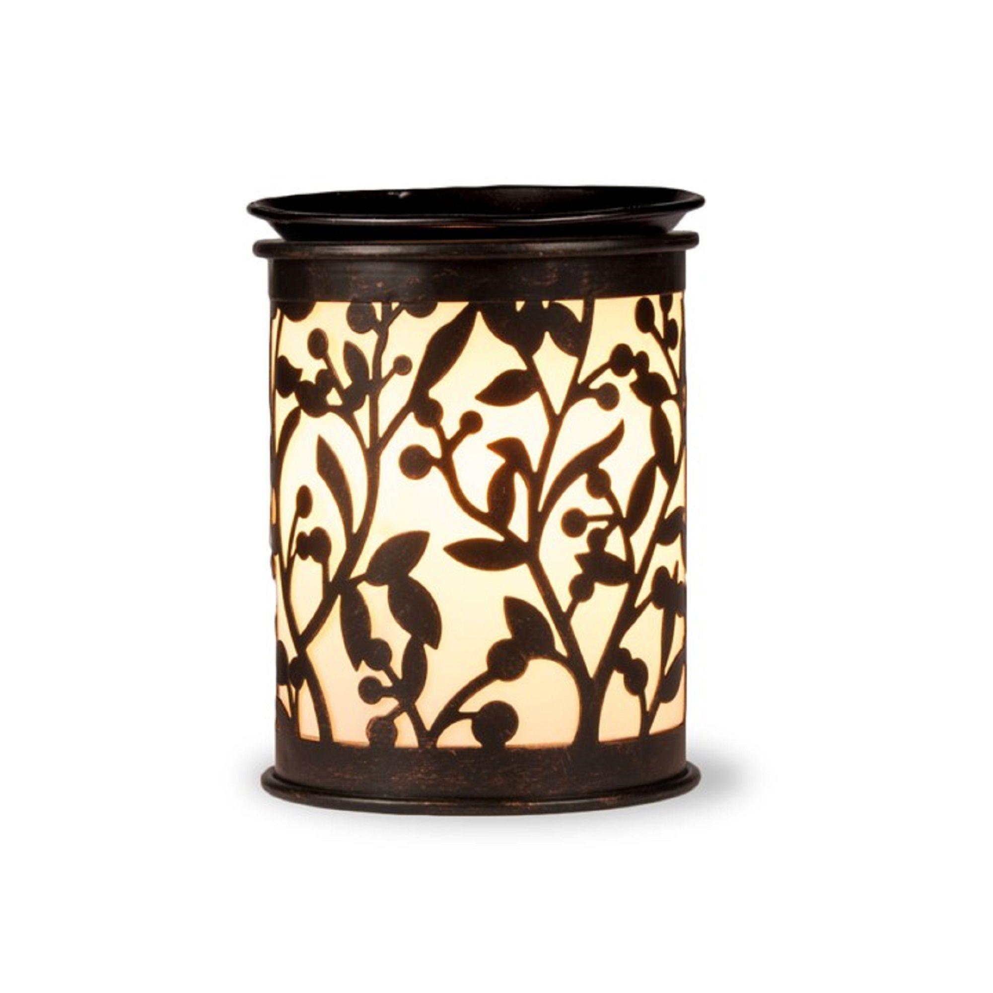 Better Homes & Gardens Botanical Glow Wax Warmer Walmart