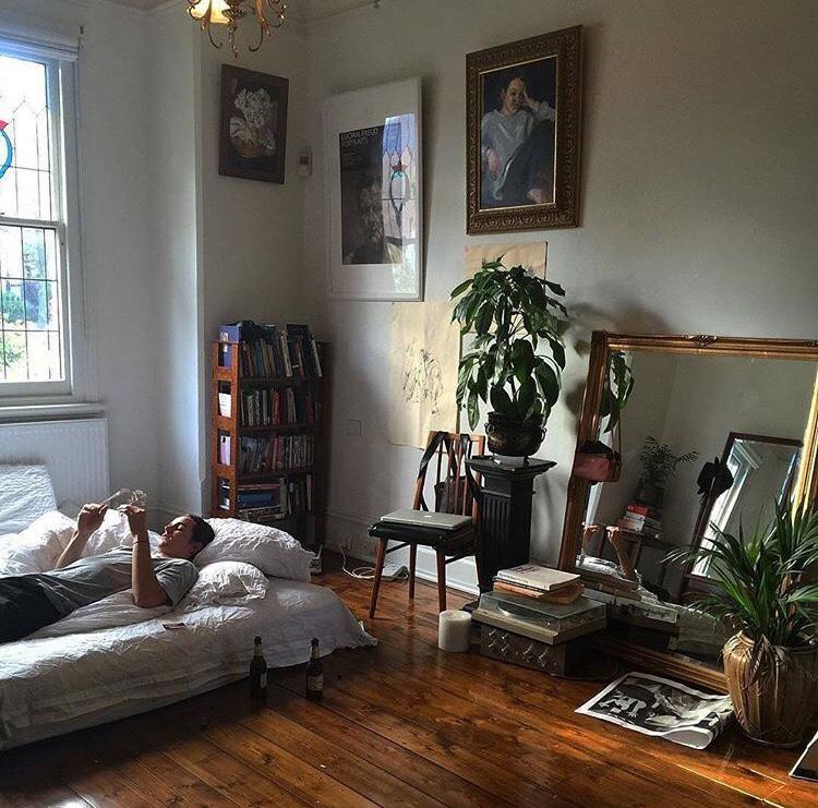 "silk101: ""room inspo "" | House rooms, Home decor, Bedroom ..."