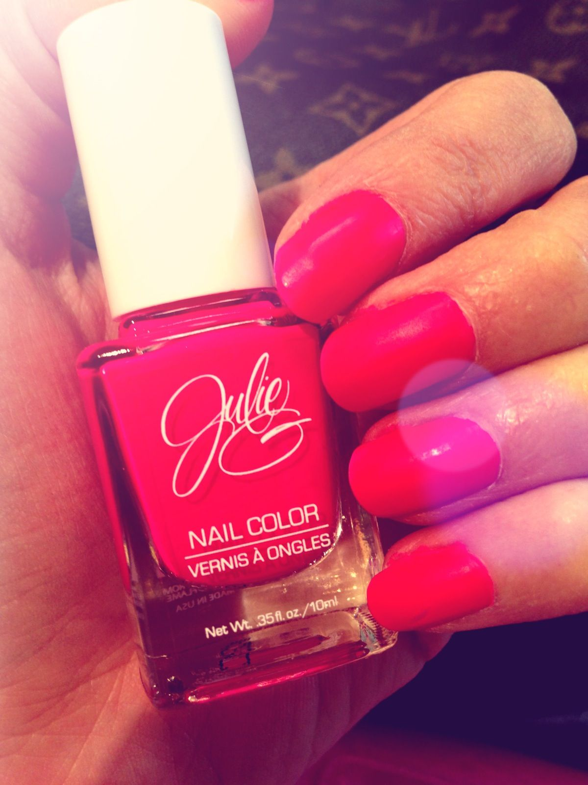 Oh Em Gee! by JulieG Nail Polish. Sold at Rite Aid and ...