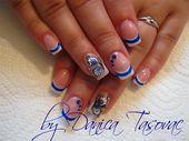 Photo of Tijana :) by danicadanica Nail Art Gallery nailartgallery.na by Nails Magazi