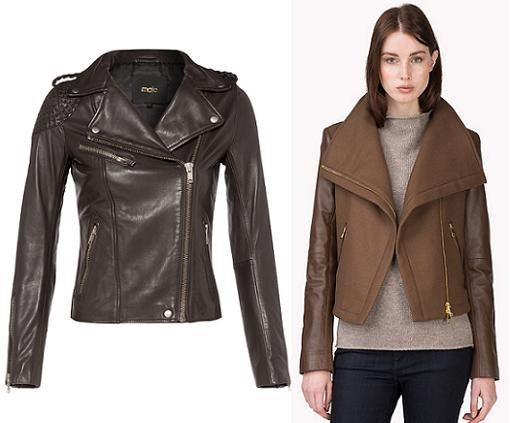 b5fe1504f5657 CHAQUETA DE CUERO 2015  chaqueta  chaquetadecuero  cuero