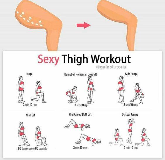 ejercicios fat burn