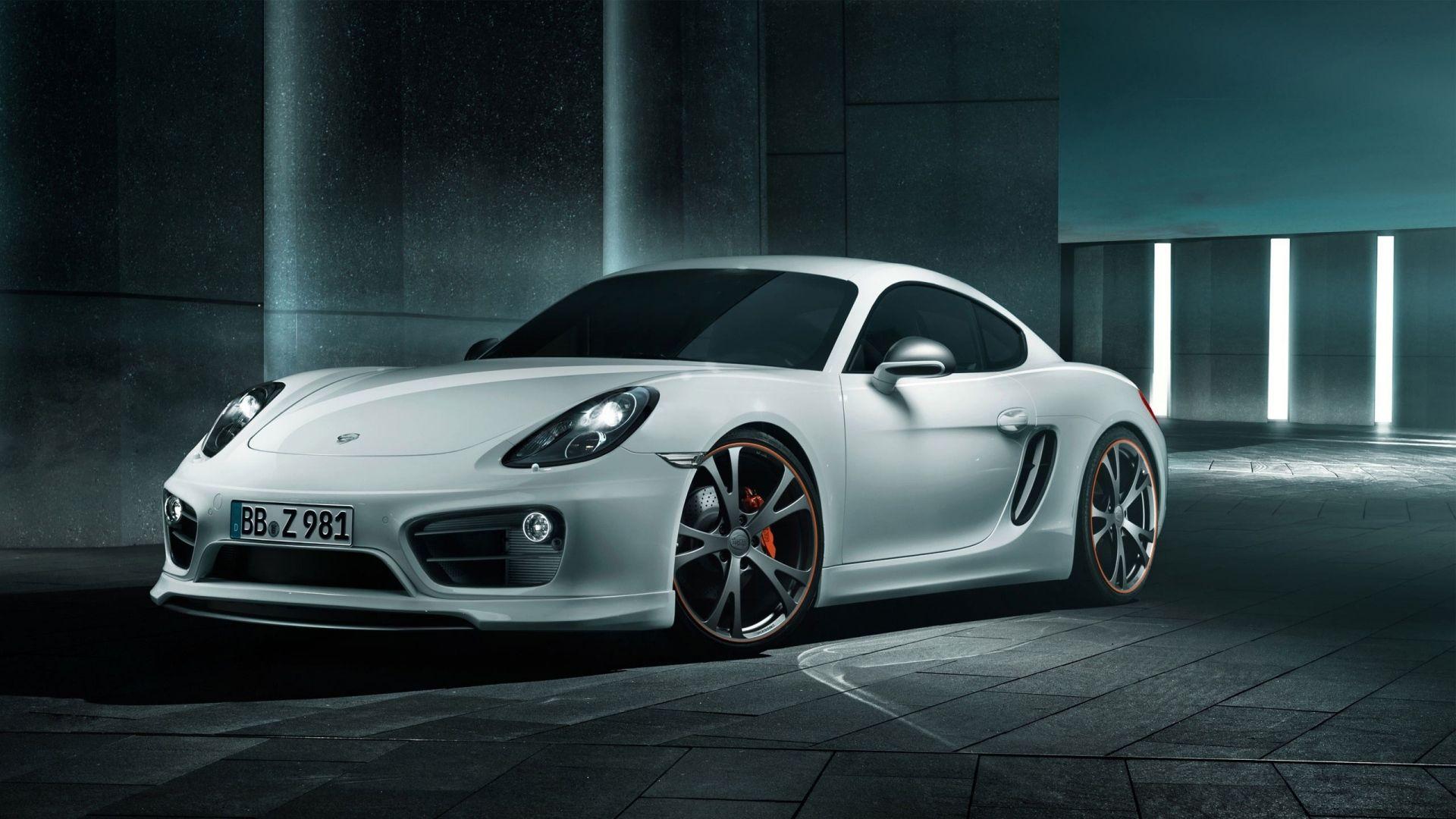 Download Wallpaper 1920x1080 Porsche Cayman Cars Stylish Full Hd 1080p Hd Background Porsche Sports Car Porsche Cars