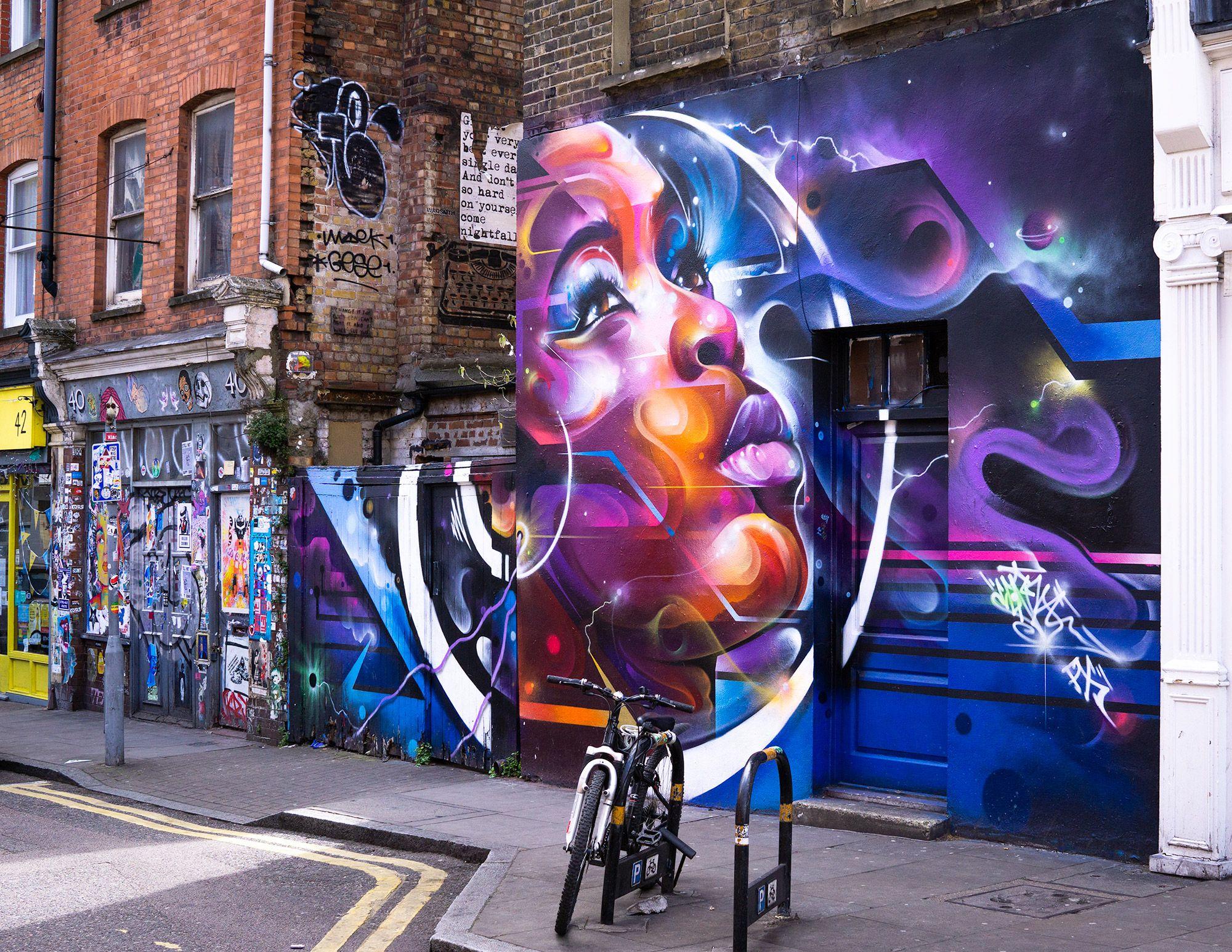 Mr Cenz London 2019