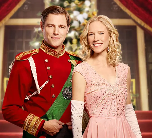 A Royal's New Year Eve Hallmark & Lifetime Movies