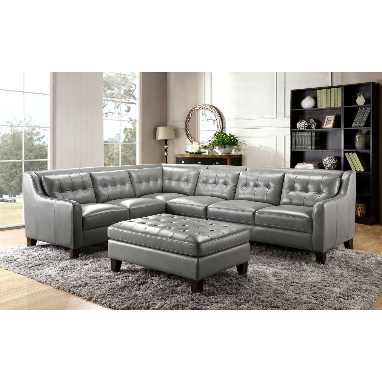 What Sectional is Right For You? | American home furniture ...