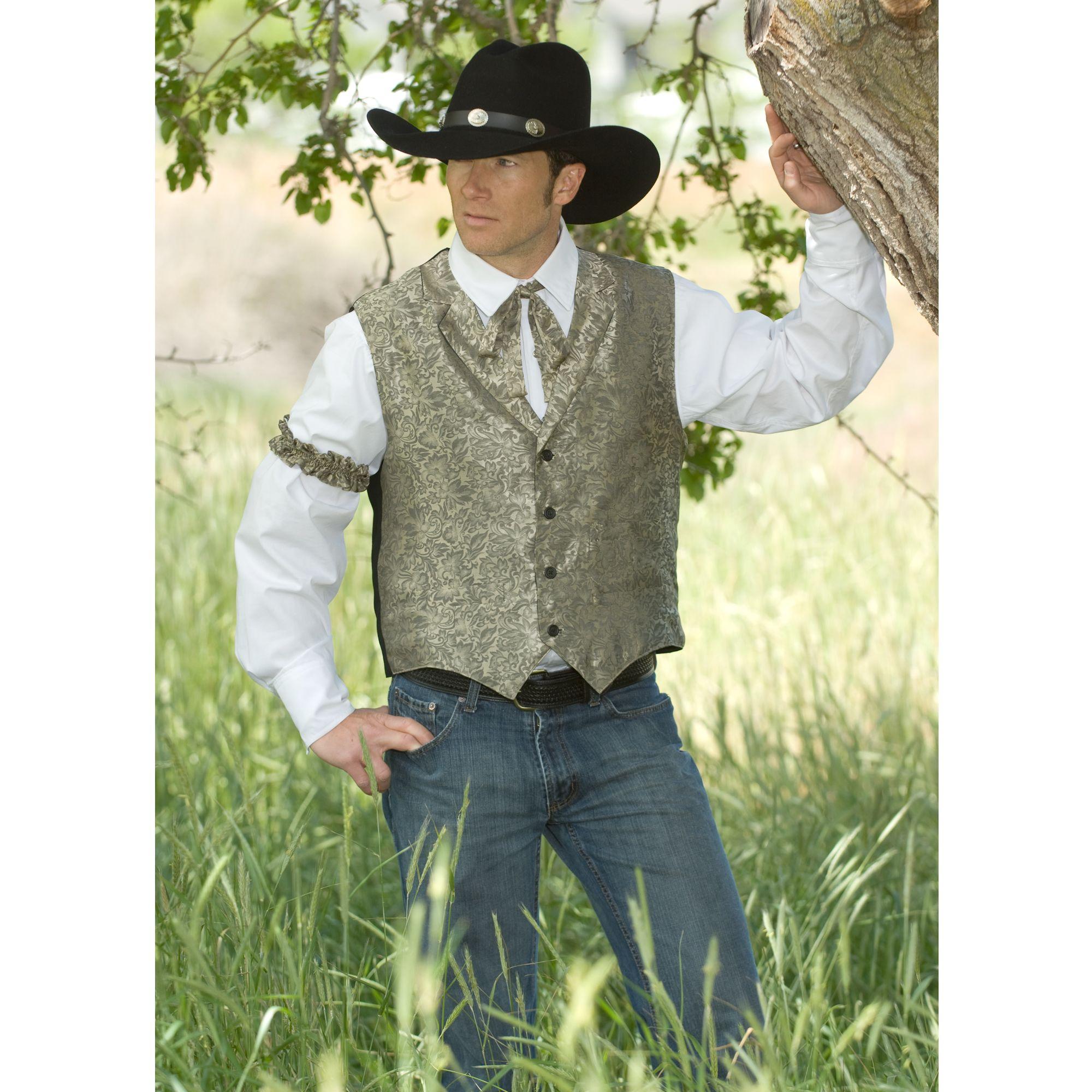 Men S Western Wedding Wear Cattle Kate Mens Western Wear Rustic Wedding Attire Western Wedding
