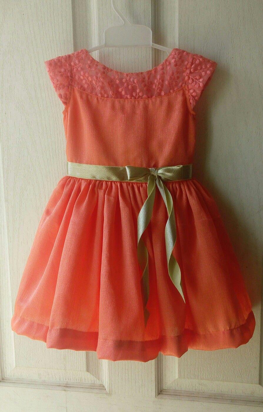 0f139d936 Cute dresses for cute Angels