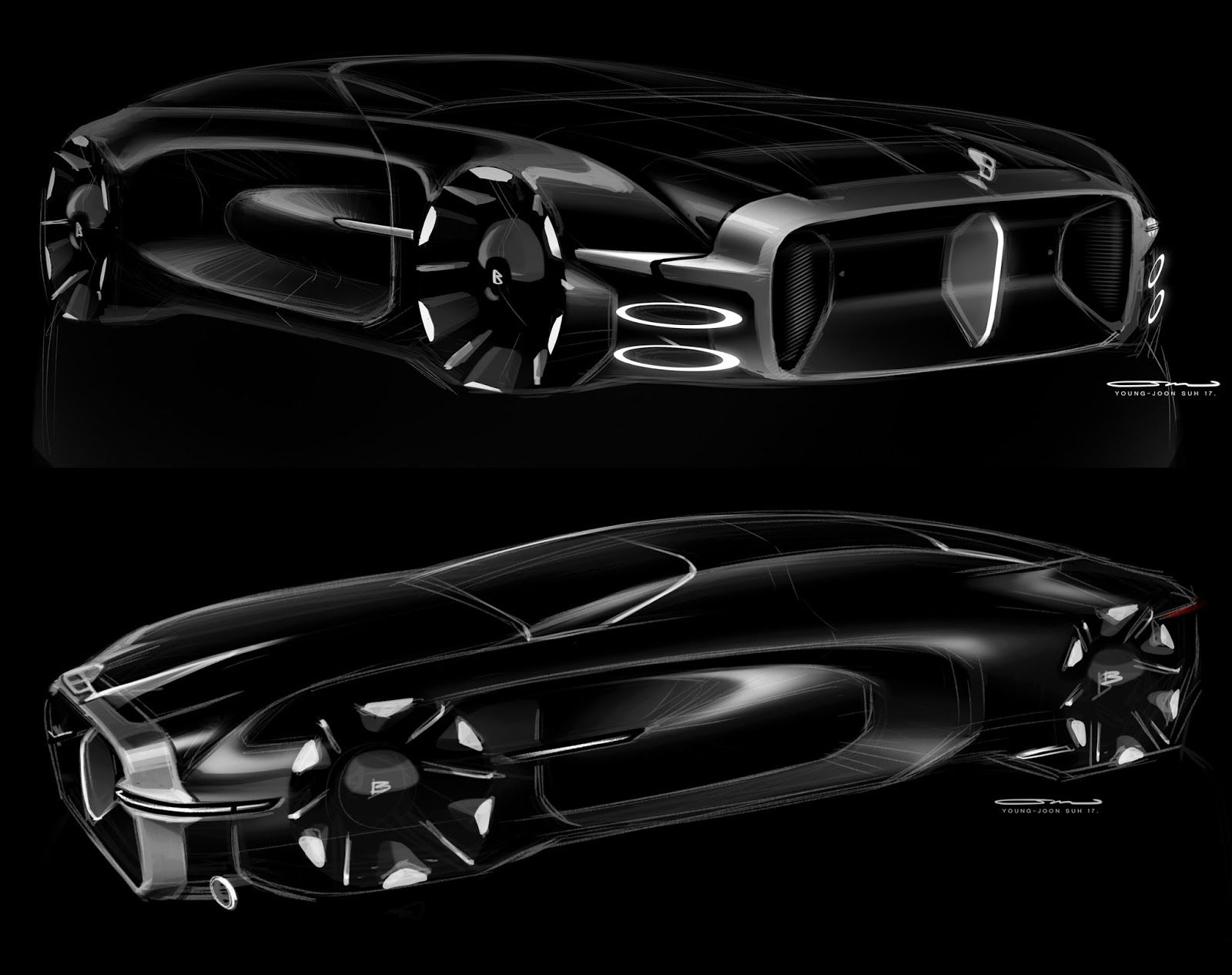 young-joon suh blog | car design, car design sketch, concept