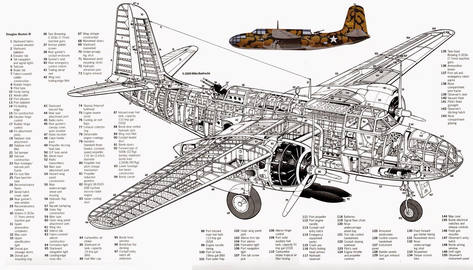 Pin By Piotr Matylla On Aircarft Cutaways Aircraft Images Wwii Airplane Aircraft Design