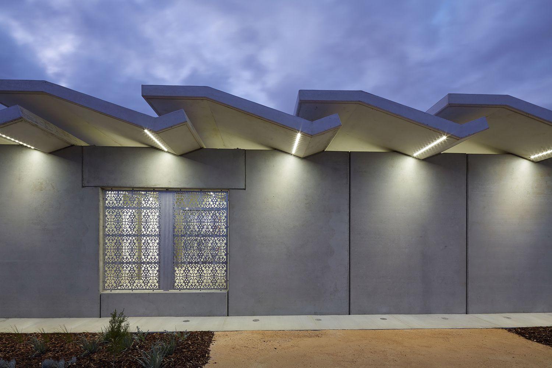 Galería de Instalaciones playa Leighton / Bernard Seeber - 6
