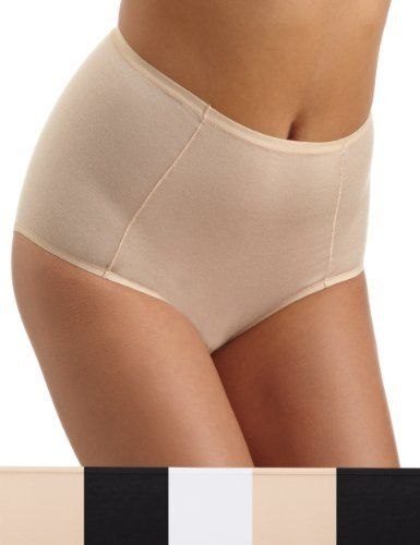 367abcdfd08c 5 Pack No VPL Full Brief Knickers with Super Soft Modal - Marks & Spencer