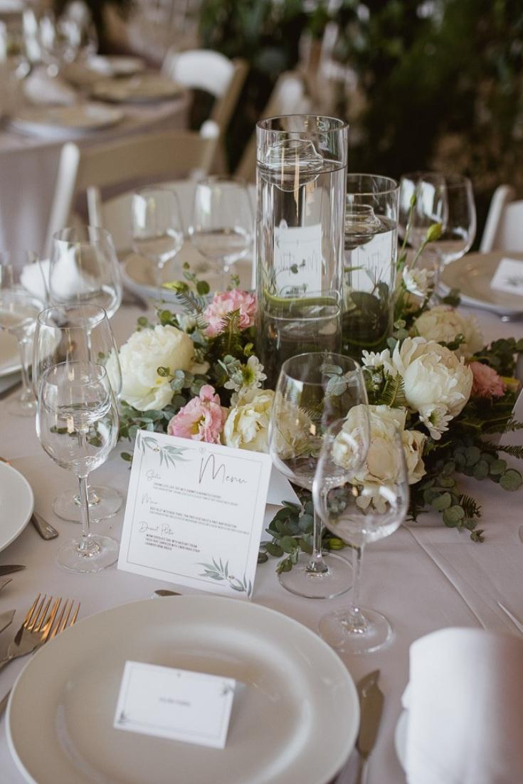 Centros de mesa para matrimonio: ideas para elegir el indicado en 2020 |  Centros de mesa, Decoracion matrimonio, Mesas