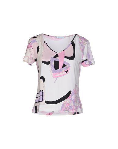 6b285b1e8b36 EMILIO PUCCI T-Shirt.  emiliopucci  cloth  dress  top  skirt  pant ...