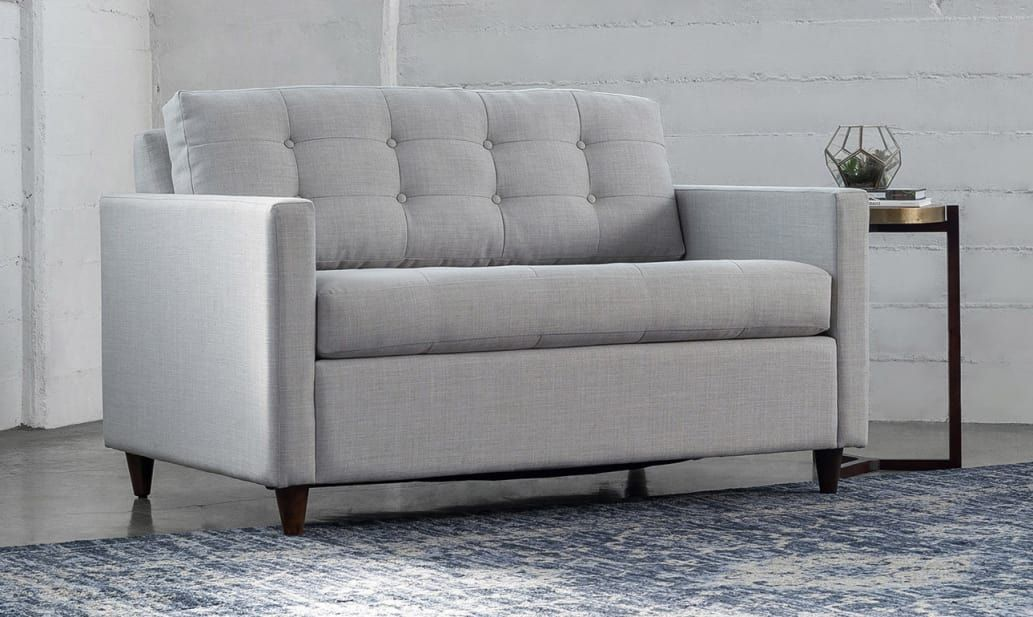 Best The Best Sleeper Sofas For Small Spaces Sofas For Small 400 x 300