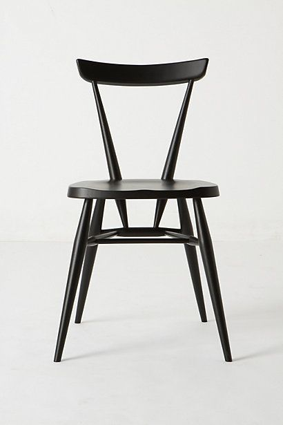 Stacking Dining Chair ($100-200) - Svpply