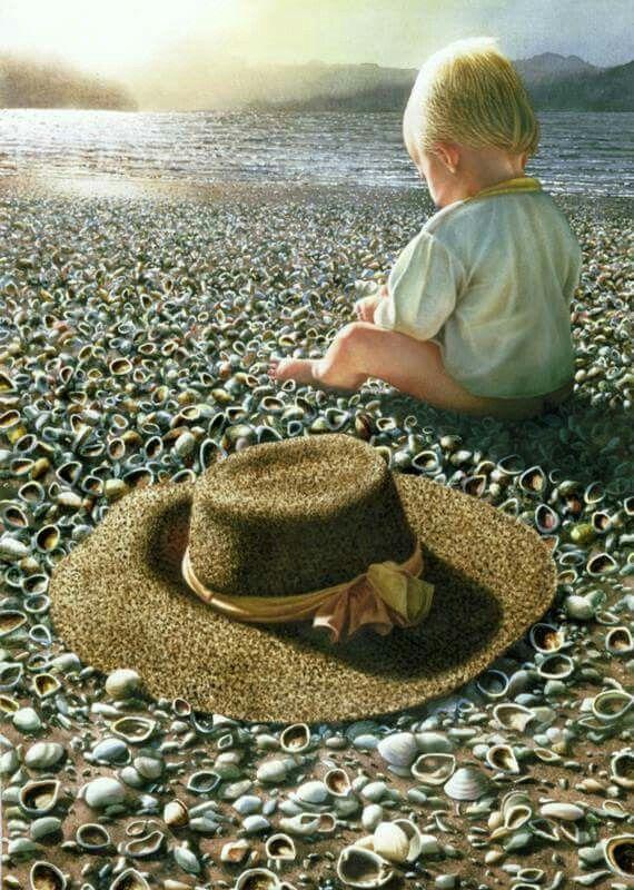 Painting: Paul Coney