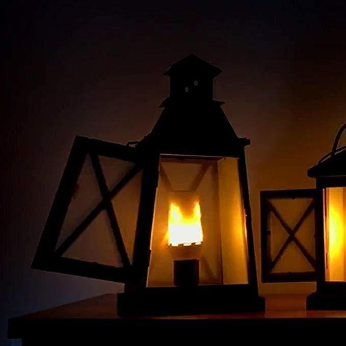 Inspire Uplift LED Flame Effect Light Bulb LED Flame Effect Light Bulb