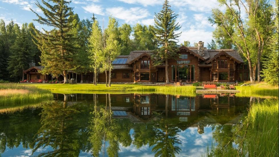 The Most Expensive Homes in Every State | Modern fairy tales and ...