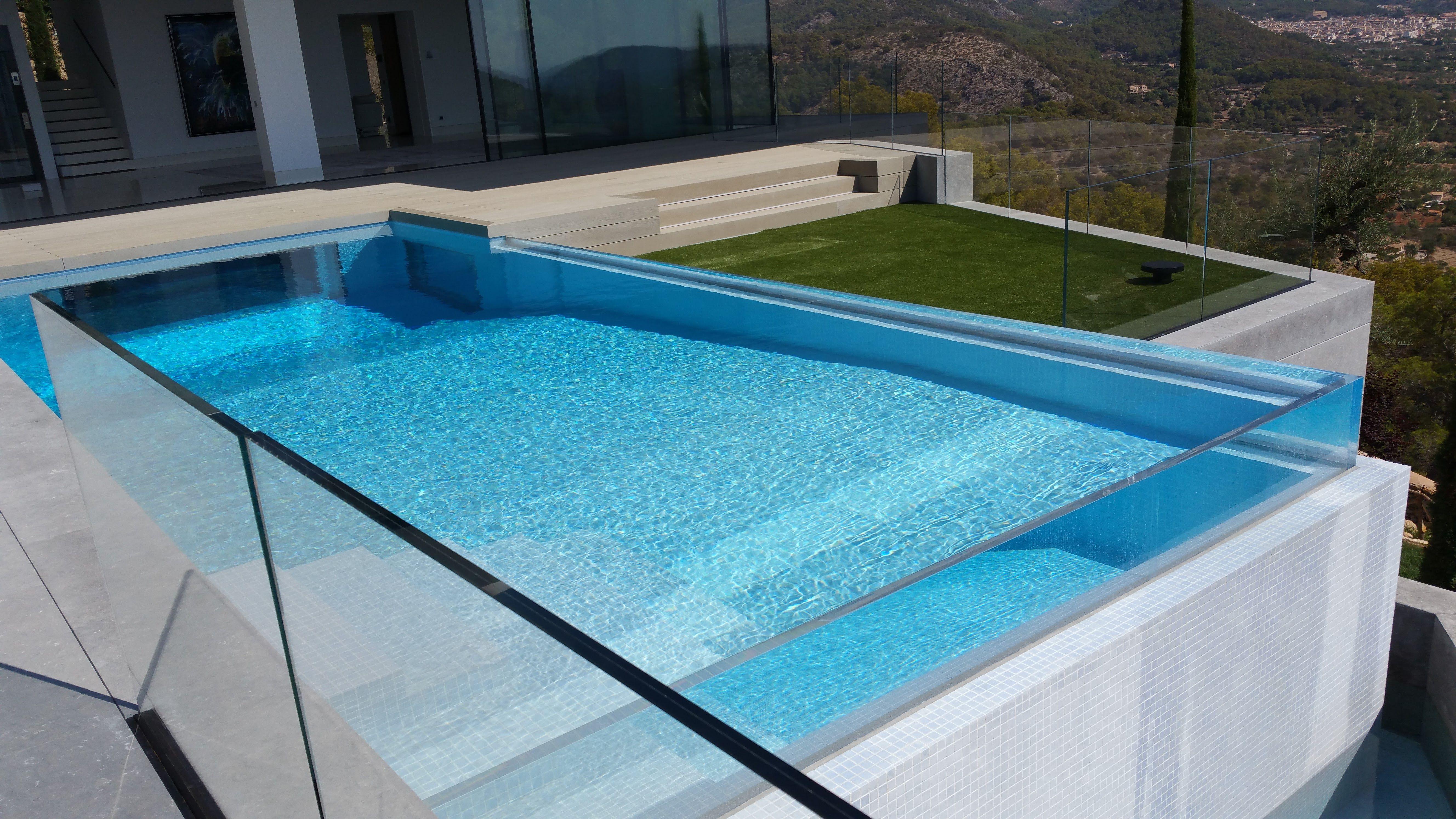 Ozsea Acrylic Pool Window - Everything - Pinterest - Window,