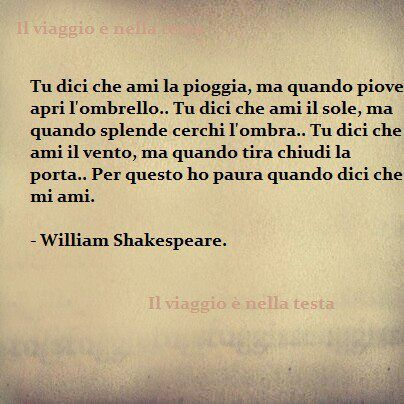 Shakespeare Citazioni Shakespeare Citazioni Citazioni Epiche