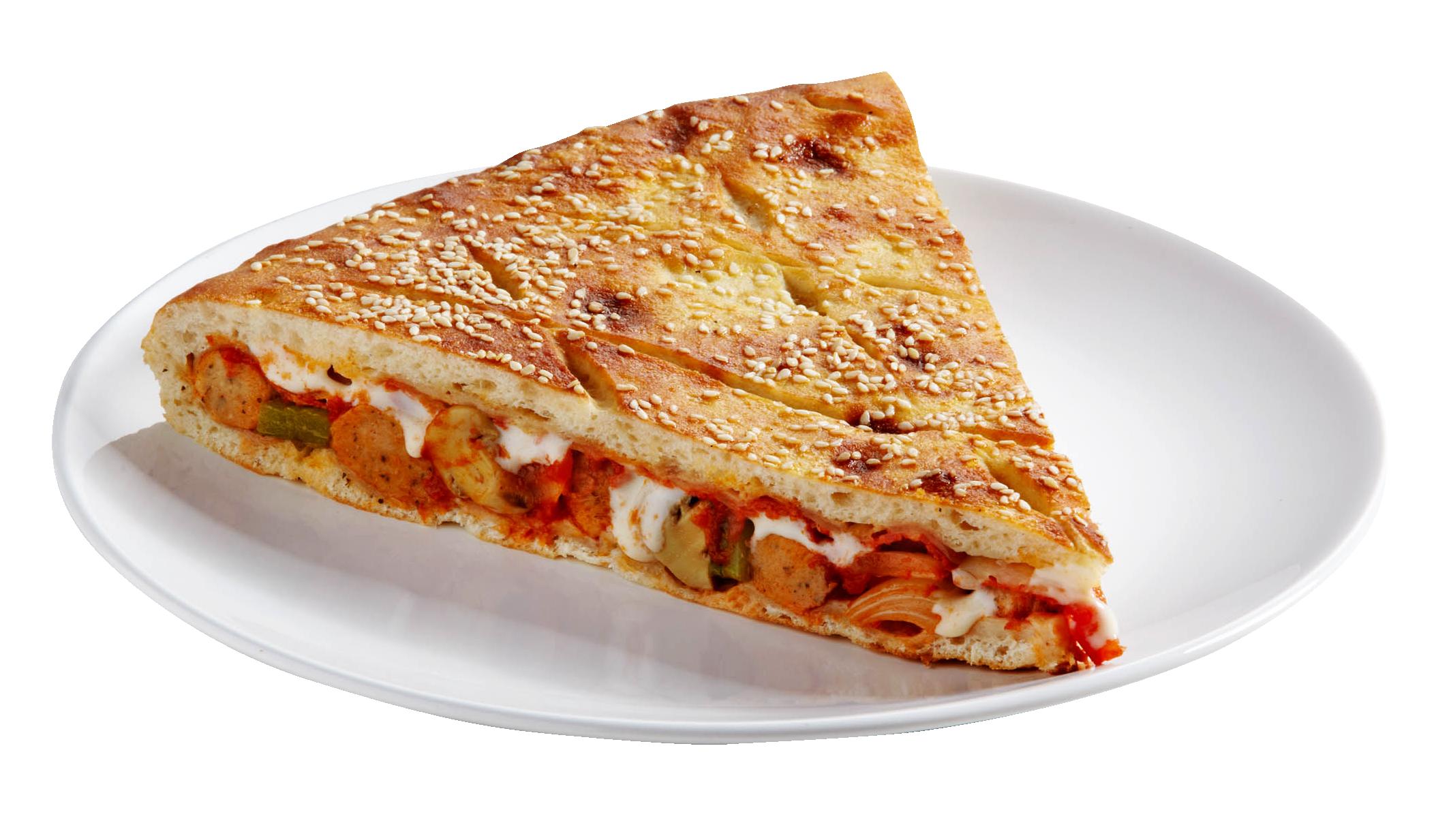 Pizza Slice Png Image Pizza Slice Food Food And Drink