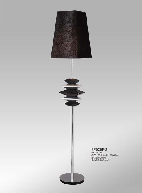 Chunky Bead Floor Lamp from Harvey Norman New Zealand   For the Home ...