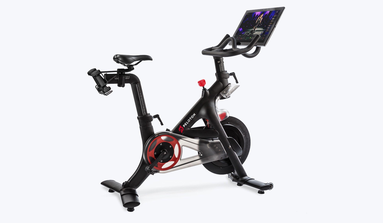 How Peloton Made Sweat Addictive Enough To Ipo Peloton Bike No Equipment Workout Bike