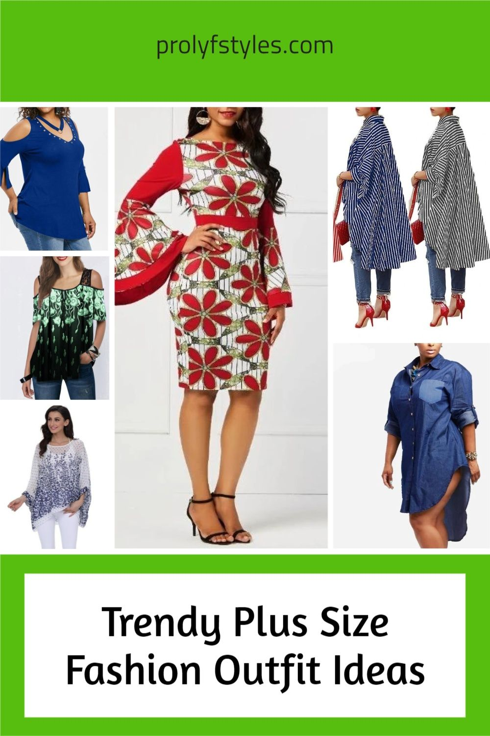Curvy Fashion Outfits for Classy Fashion Looks in 8  Curvy