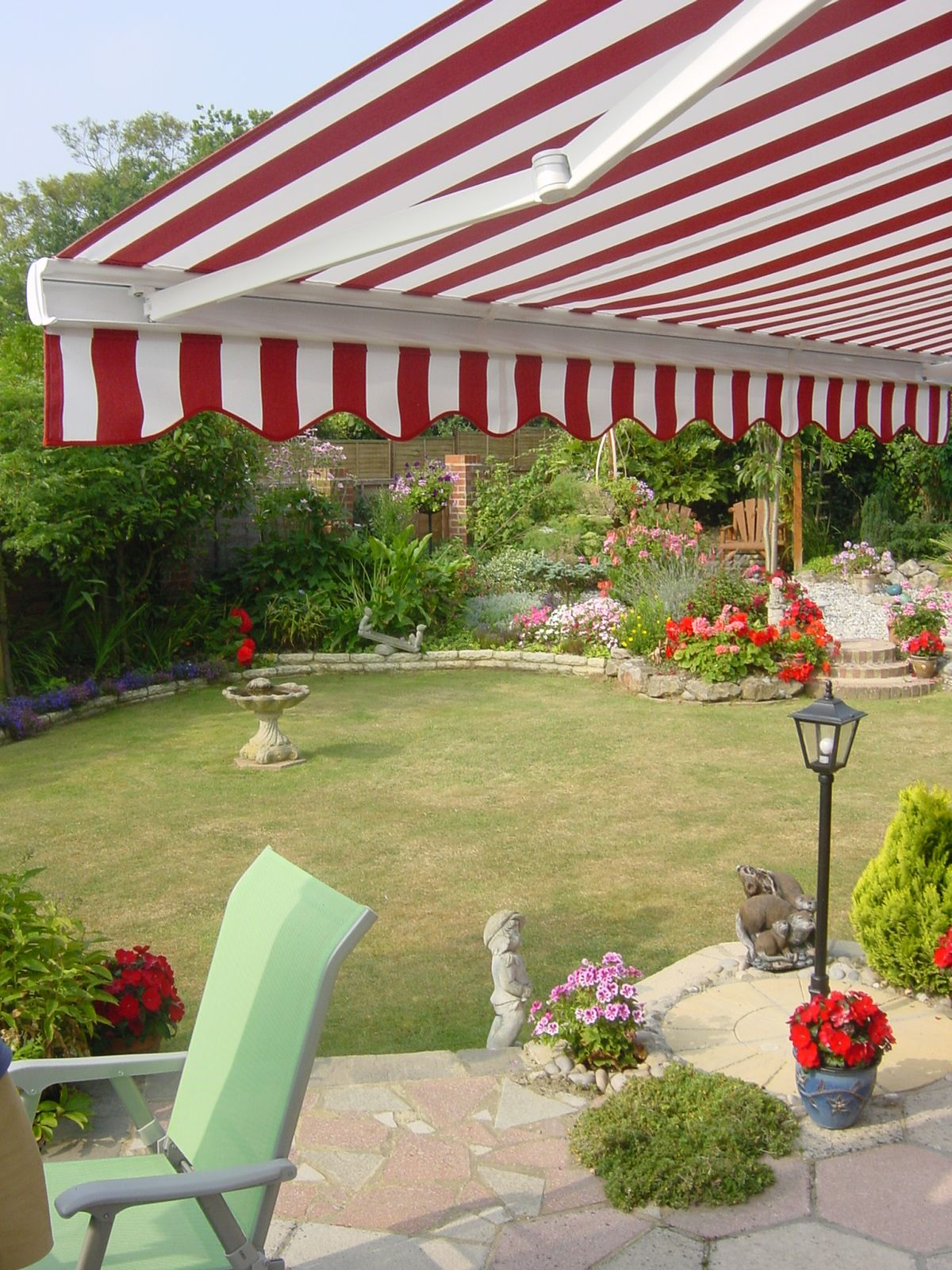 Made to Measure Awnings Bolton | Aspiration Blinds | Budget Blinds & Made to Measure Awnings Bolton | Aspiration Blinds | Budget Blinds ...
