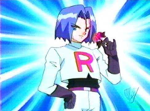 team rocket if i had to choose a favorite