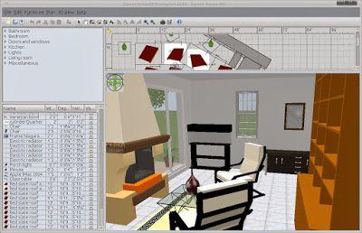 Sweet home 3d ini tidak hanya memiliki mode 2d untuk membuat sweet home 3d ini tidak hanya memiliki mode 2d untuk membuat blueprint denah rumah tapi malvernweather Image collections