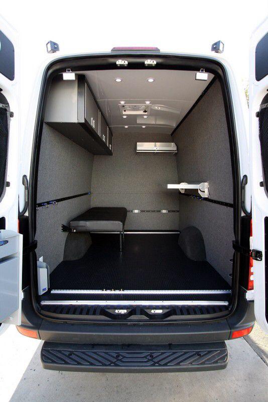 Digging This Setup Motovan Van Camping Sprinter Van