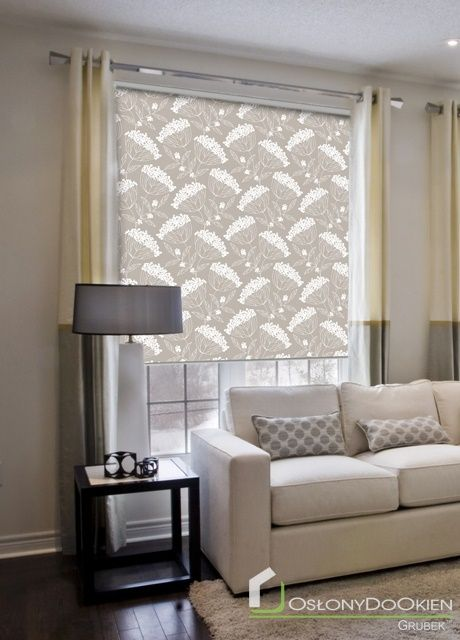 Beautiful Sunroom Blinds or Curtains