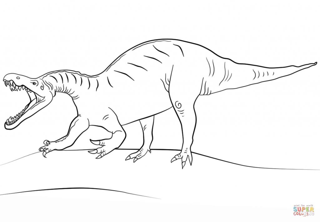 Jurassic World Coloring Pages coloring.rocks! Dinosaur